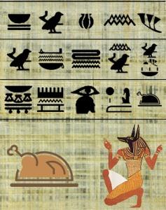 receita papiro